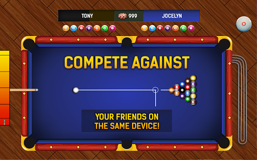 Pool Clash: 8 Ball Billiards & Top Sports Games modavailable screenshots 9