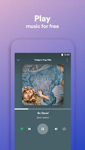Spotify Premium Mod APK (Full Unlocked) 1