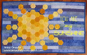 Photo: You are my Sunshine