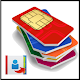 SIM Card and Contacts Transfer for PC-Windows 7,8,10 and Mac