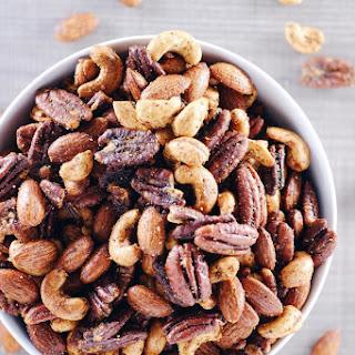 Spicy Nuts Recipe