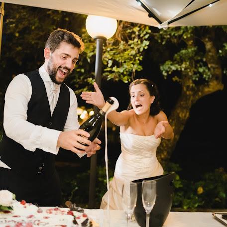 Wedding photographer Ilaria Colussi (colussi). Photo of 01.10.2015