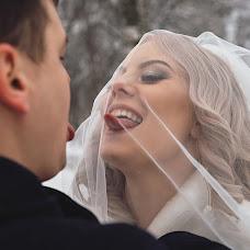 Wedding photographer Varvara Kovaleva (Varvara). Photo of 08.03.2018