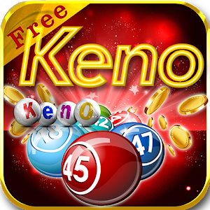 Luck of the Bonus Keno - Free to Play Demo Version