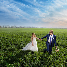 Wedding photographer Oleg Vinnik (Vistar). Photo of 26.04.2018