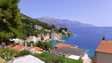 Photo: Makarska riviera
