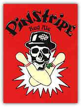 Logo of Ska Pinstripe Red Ale