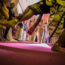 Wedding photographer Pranata Sulistyawan (pranatasulistya). Photo of 06.10.2015