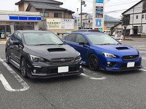 WRX S4 VAG E型 STI Sportsのカスタム事例画像 悠斗さんの2019年03月10日14:32の投稿