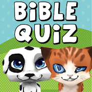 Bible Quiz For Christian Kids