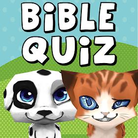Bible Quiz For Christian Kids
