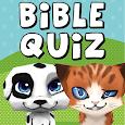 Bible Quiz For Christian Kids apk