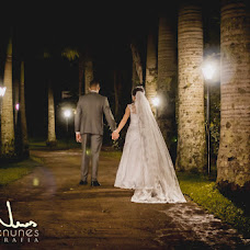 Wedding photographer Ronnie Nunes (ronnienunes). Photo of 23.04.2016
