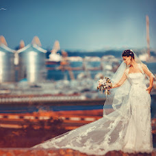 Wedding photographer Anna Vikhastaya (AnnaVihastaya). Photo of 30.09.2014