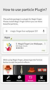 Gentlemen1-Magic Finger Plugin screenshot 2