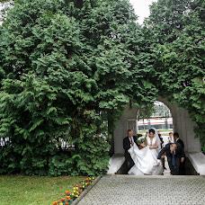 Wedding photographer Aleksandra Boeva (boeva). Photo of 05.03.2018