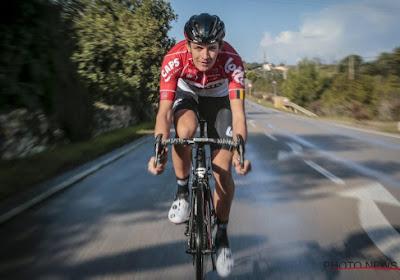 OFFICIEEL: EF Pro Cycling haalt ex-renner van Lotto Soudal binnen