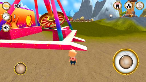 Pirate Island Amusement & Theme Park  screenshots 1