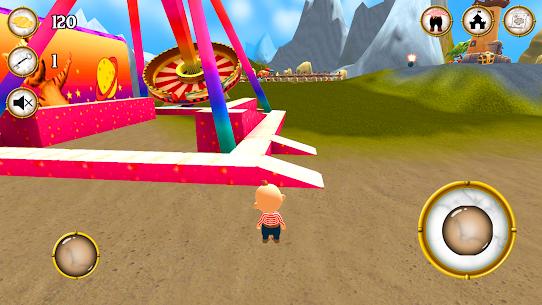 Pirate Island Amusement & Theme Park 7 Mod APK (Unlock All) 1