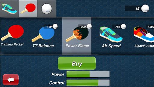 Real Table Tennis screenshot 5