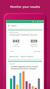 App SurveyMonkey APK for Windows Phone