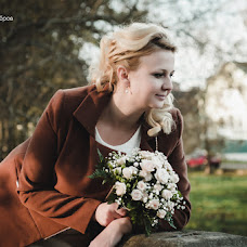 Wedding photographer Aleksandr Rebrov (myfoto76). Photo of 13.03.2017