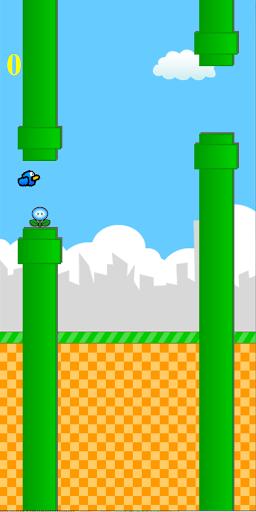 Code Triche Flappy Bitcoin Free - First Bitcoin Game APK MOD (Astuce) screenshots 3