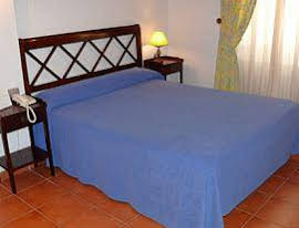 Hotel Monte Victoria
