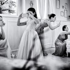 Wedding photographer Melinda Guerini (temesi). Photo of 20.10.2019