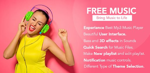 Free Music Player - Offline Mp3 player - Apps on Google Play