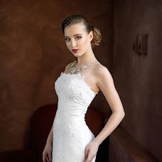 Wedding photographer Elena Pozdnyakova (fotoleya). Photo of 09.04.2016