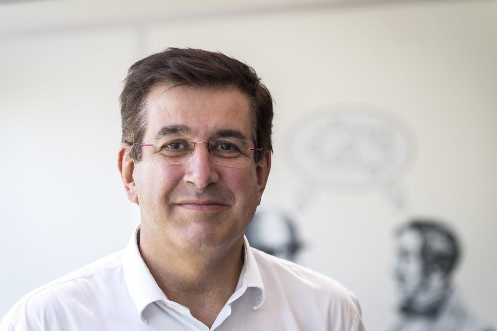 Philippe Soullier, Président de Valtus