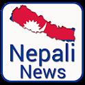 Nepali News -Nepali NewsPapers icon