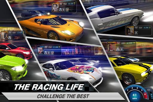 Light Shadow Racing Online screenshot 5
