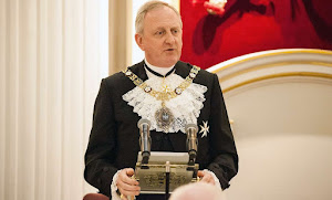 Lord Mayor's speech, Spring Dinner 5 April 2019
