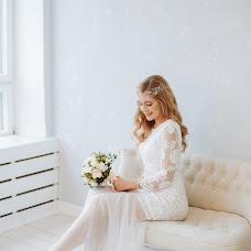 Bryllupsfotograf Nataliya Dubinina (NataliyaDubinina). Bilde av 07.12.2017