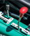 Brush Rover Differential Lock