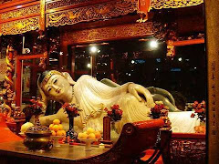 Visiter Temple du Bouddha de Jade