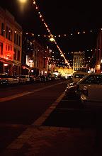 Photo: Wellington Night Scene
