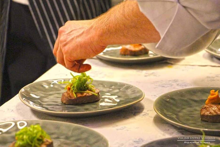 Restaurante Le Babachris, Guimarães