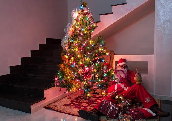 """Il vero """"spirito"""" natalizio. di Tefnut_Simo"""