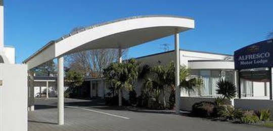 ASURE Alfresco Motor Lodge