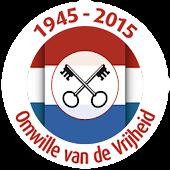 Tweede Wereldoorlog in Leiden
