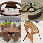 Rattan Chair Design APK icon