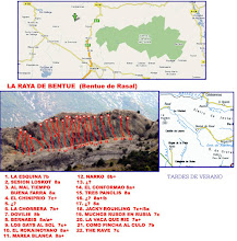 Photo: HUESCA -52- BENTUÉ DE RASAL (LA RAYA)