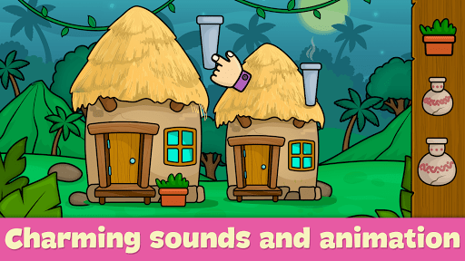 Learning games for toddlers age 3 screenshot 6