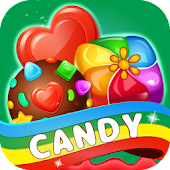 Sweet Candy - Blast Mania Android APK Download Free By Simple Puzzle