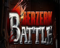 Berzerk Battle
