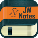 JW Notes icon