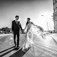 Wedding photographer Genny Borriello (gennyborriello). Photo of 25.09.2017